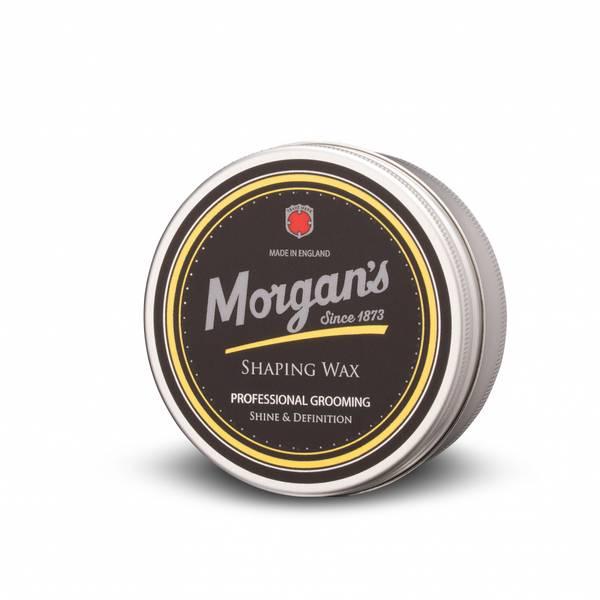 Morgan's Shaping Wax. 75ml.