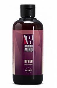 Bilde av Barber Mind River Daglig Shampo